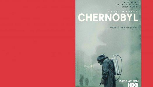 """Chernobyl: """"quando a verdade ofende"""""""