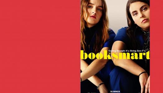 Booksmart: as aparências iludem