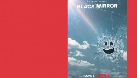 Black Mirror – uma realidade pouco longínqua