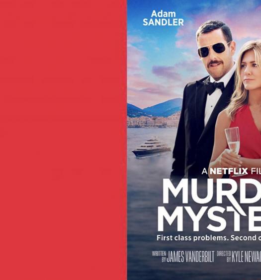 Murder Mystery, 2019