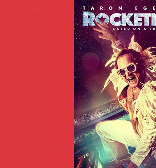 Rocketman, 2019