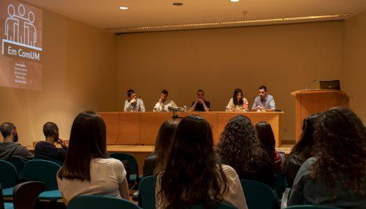 """Andreia Ferreira: """"Todas as linhas que se escrevem têm impacto"""""""