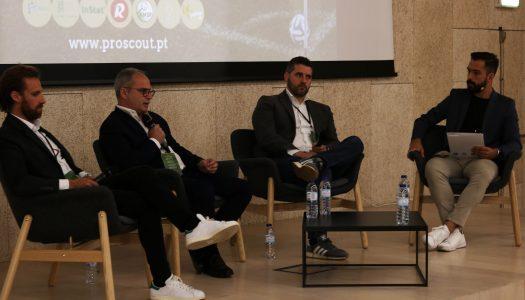 "Luís Campos: ""O continente africano é o futuro do futebol"""