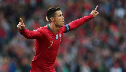 Hat-trick de Cristiano Ronaldo leva Portugal à final da Liga das Nações
