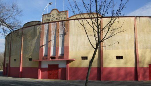 Praça de touros de Viana do Castelo vai dar lugar a complexo desportivo