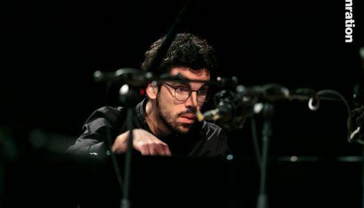 Os (novos) compositores bracarenses que dão música à cidade