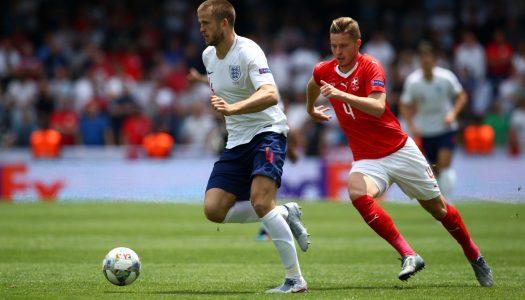 Inglaterra fica com o bronze na Liga das Nações
