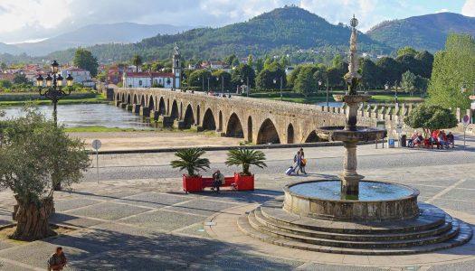 Município de Ponte de Lima prevê alargamento da rede de saneamento