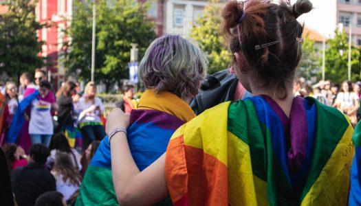 Braga é declarada zona de liberdade para as pessoas LGBTIQ+
