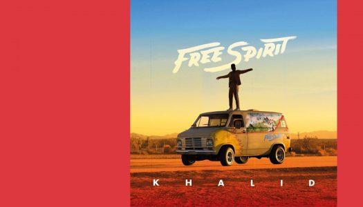 Free Spirit: a libertação do ser