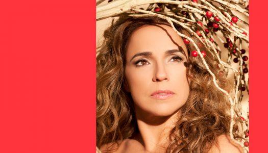 #Perfil   Daniela Mercury: a diva de tranças de mel