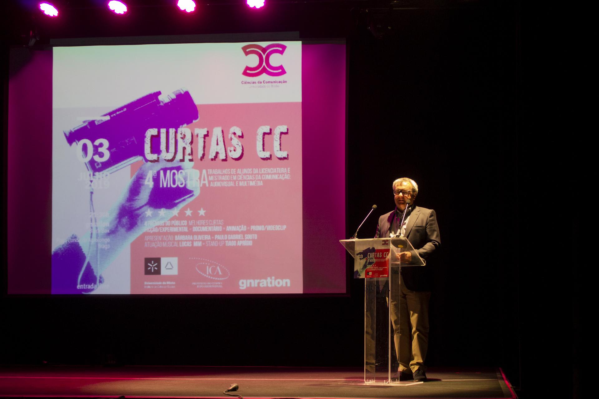 José Duque Nogueira/ComUM