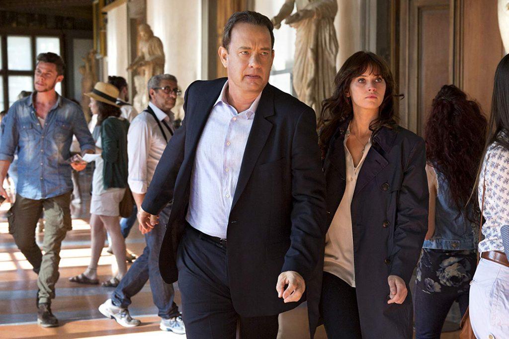 Tom Hanks em Inferno