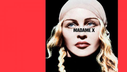 Madame X: a voz dos marginalizados