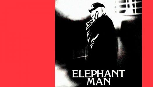 #Arquivo | O Homem Elefante: poetas há-os em todas as formas