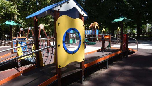 """""""Brincar com a diferença"""". Projeto propõe parques infantis adaptados em Famalicão e Trofa"""