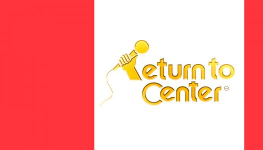 Return To Center: karaoke a custo zero