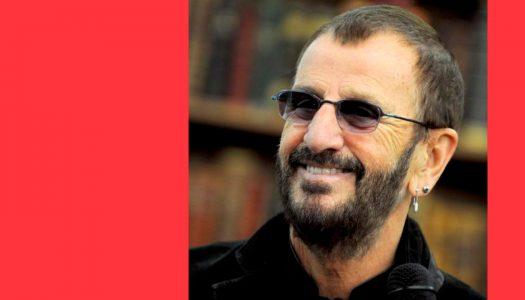 #Perfil   Ringo Starr: o pequeno grande Beatle