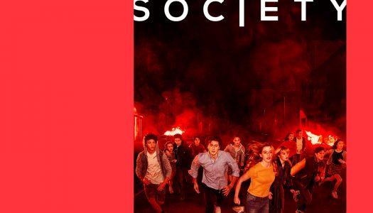 The Society: uma sociedade que precisa de ser aprimorada