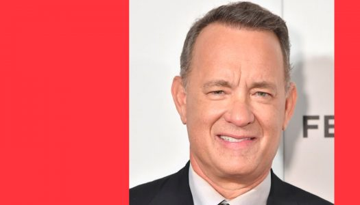 #Perfil   Tom Hanks: alguém que lhe bote a mão!