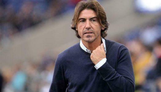 SC Braga despede Sá Pinto