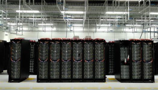 Primeiro supercomputador português é inaugurado em Riba de Ave