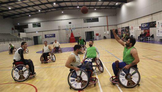 Está o desporto adaptado à deficiência?