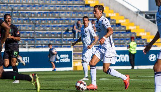 FC Famalicão está fora da Allianz Cup