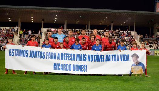 Gil Vicente FC vs SC Braga (destaques)