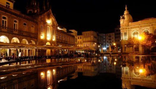 Noites Musicais na Arcada. Braga dá voz ao fado