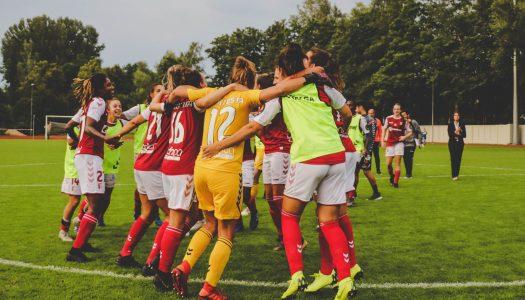 Liga dos Campeões. SC Braga garante pleno de vitórias no apuramento