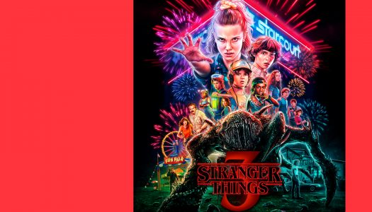 Stranger Things: estranhos anos 80