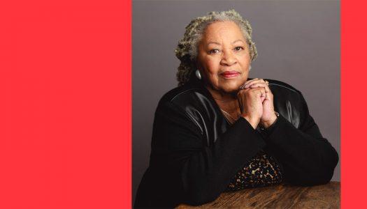 #Perfil   Toni Morrison: uma força de intervenção
