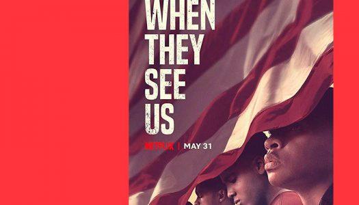 When They See Us: a visão da verdade