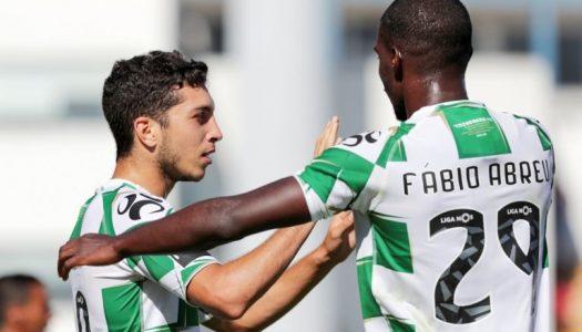 Moreirense vs Gil Vicente (destaques)
