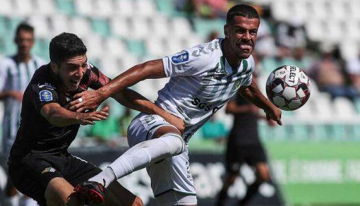Moreirense eliminado da Allianz Cup