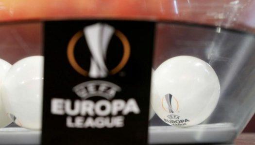 Clubes minhotos já conhecem adversários na Liga Europa