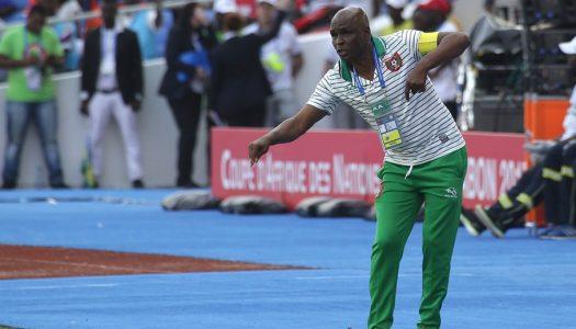 Sori Mané convocado pelo selecionador da Guiné-Bissau