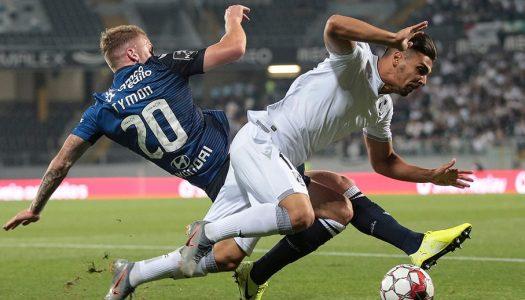 Dérbi minhoto entre Vitória SC e FC Famalicão acaba em empate