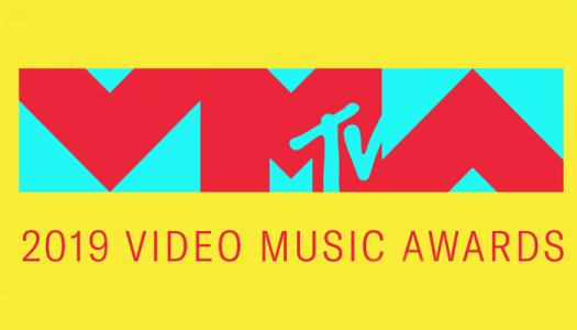MTV VMA's | A parada dos hits