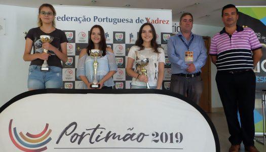 Mariana Silva sagra-se campeã nacional de xadrez