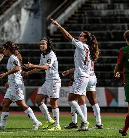 SC Braga. Feminino