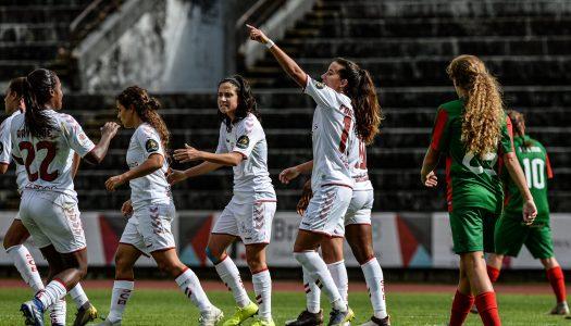 Liga BPI. SC Braga conquista primeiros três pontos da temporada