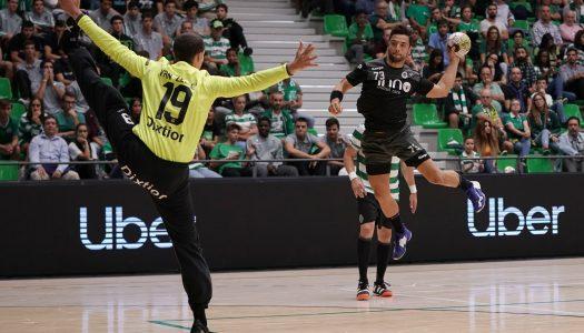 ABC/UMinho soma segunda vitória consecutiva