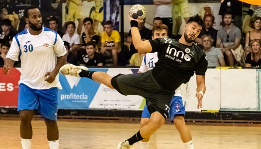 Andebol 1. ABC/UMinho arranca com empate caseiro