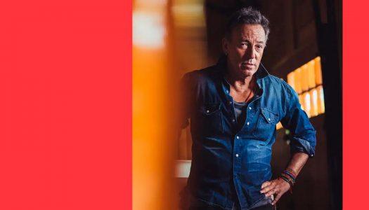 #Perfil | Bruce Springsteen: uma máquina criadora de êxitos