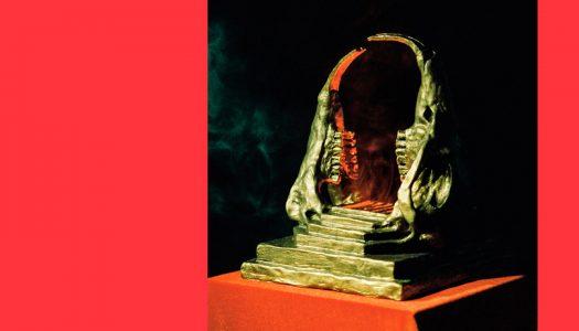 Infest The Rats' Nest: sinfonias do fim do mundo