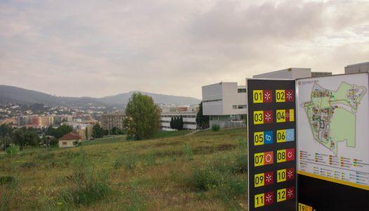 Nova Sede da AAUM vai ser construída entre o Instituto de Educação e o CP II