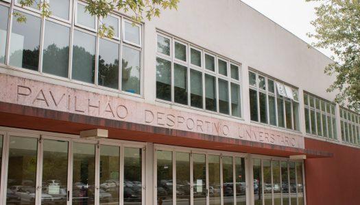 UMinho. Complexos Desportivos sofreram renovação