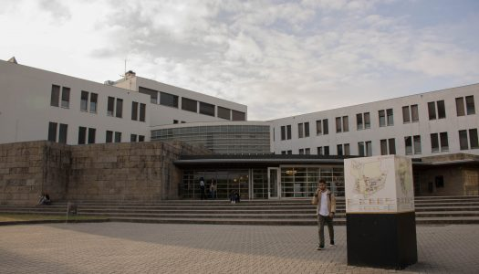 UMinho recebe quase três mil estudantes na primeira fase